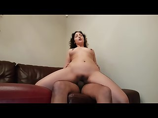 Hot nri indian college girl rides cock to orgasm swallows Desi scandal 4k