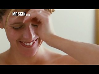 Celebrities cumming and crying