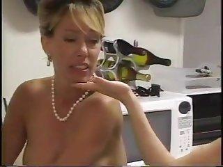 Spanking mommy
