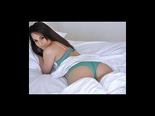 Mofos hot teen loves to get her ass teased