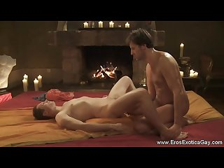 Prostate massage if fun