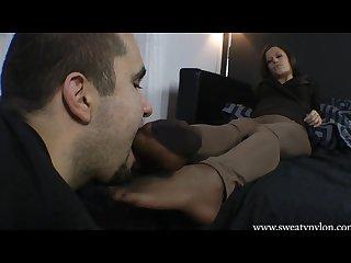 Foot 5555