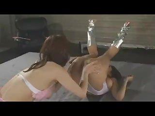 Lesbian toys videos