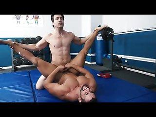 Chris Rockway Fucks Angelo Antonio