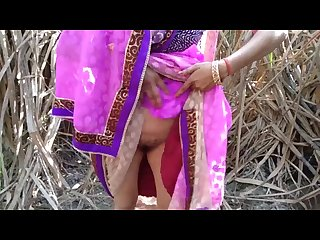 Desi village wife and boyfriend jungle romantic love sex p-2