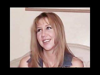 Her firstt time anal