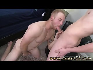 Fat boys Gays porno cole gartner fucks tommy white