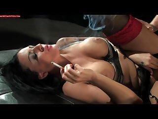Melissa love smoking corks sex 2