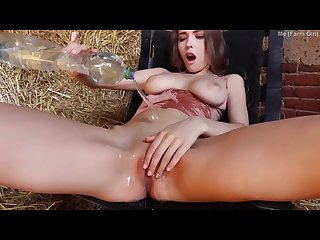 Farm girl me