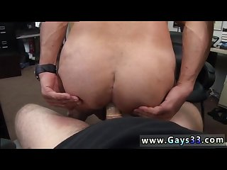 Mature sissy swallowing big penises gay that his motorcycle was his lover