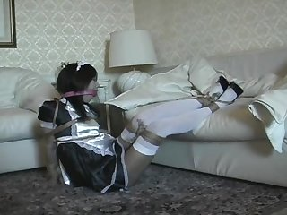 Maid in bondage
