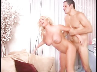 Big boobs the hard way scene 4