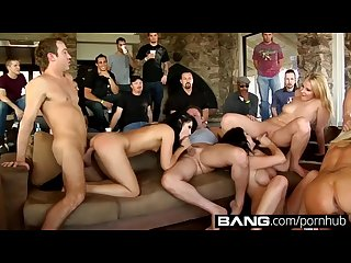 Wild & Extreme Orgy Parties Exposed Compilation