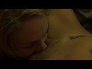 Two hot whores sucking lucky guys and eatiing cunt