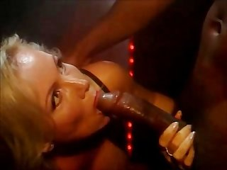 Helen duval just loves big black cock
