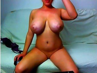 Millashka hot cam big tits