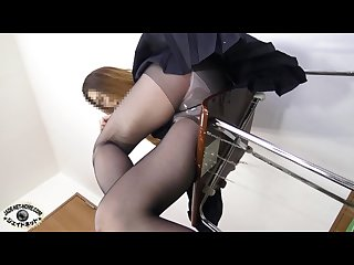 Wet Stocking