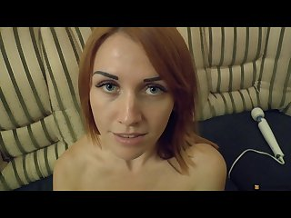 Reverse cowgirl anal creampie