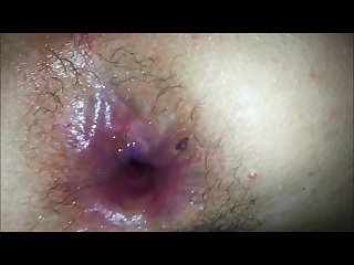 Big dick fucks danish boy bareback and cums in ass