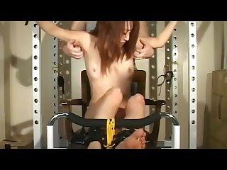 japanese spy tickling