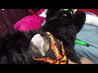 Furry Halloweener Special