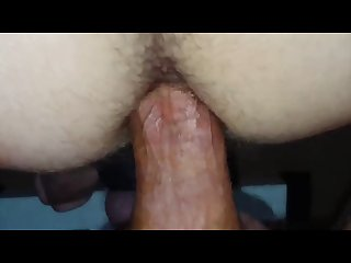 Breeding a slut