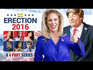 Brazzers - ZZ Erection 2016 (4 Part Series Trailer)