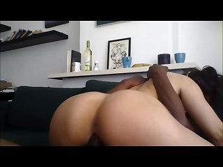 Pawg riding skills over 9000