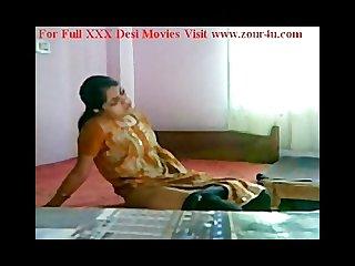 Nice show by Desi girl