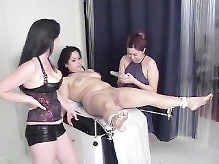 Freaky clinic scene 2