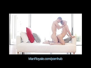 Manroyale morning glory arousal