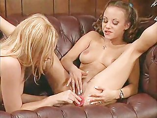 New girl s interview Kiki daire Gauge alex foxe