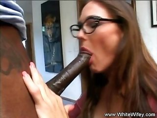Bbc threesome with Dp