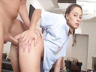Pussy poppin perverts scene 3