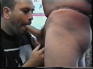 Spy on guys massage series 12