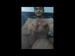 Play with my big cock