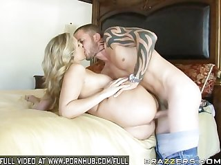 Julia ann in with the new
