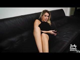 Nikki Brooks - Blackmailing Mom