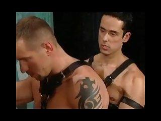 Bondage men oh man