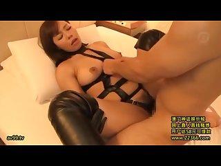 Sara saijo bondage