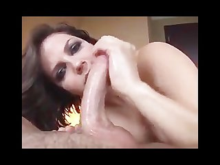 Bobbi starr deep throat
