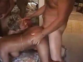 Hardcore swingers orgy cireman