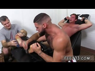 Jerk off feet gay and photos sex feet black men first time connor maguire
