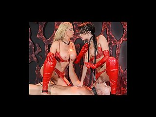 Brazzers best hell ever latex love