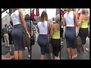 The candid Forum perfect ass 65