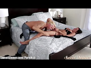 Sweetsinner ariella ferrera erotically fucking