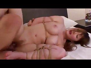 Momoka nishina fantasy bondage big tits perfect