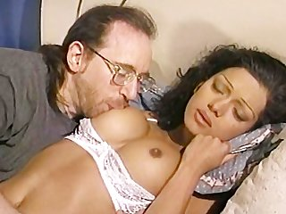 tabatha cash anal scene from dr butts 3