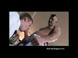 Cojiendo con el mormon