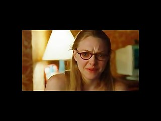 Megan fox amanda seyfried full lesbian scene